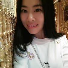 Profil korisnika 雨妍