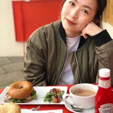 Xiaomian - Uživatelský profil