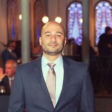 Profil utilisateur de Hussein