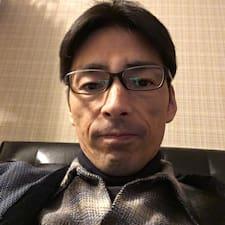 โพรไฟล์ผู้ใช้ Hiroyuki