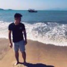 小郭 User Profile
