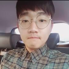 โพรไฟล์ผู้ใช้ Yuhyun