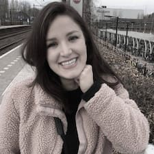 Isabella Brukerprofil