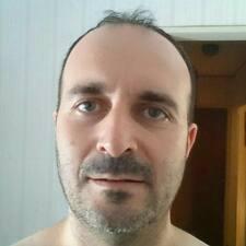 Профиль пользователя Germán Carlos