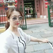 Nutzerprofil von Eun Jeong