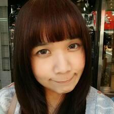 Hui felhasználói profilja