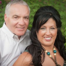 Keith & Sheryl