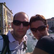 Antonia&Bruno Brukerprofil