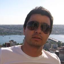 Kerim Burak User Profile