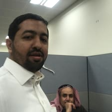 Mamdwah User Profile