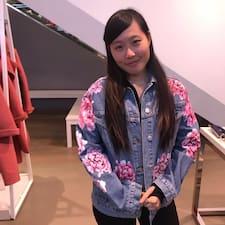 Profil korisnika Pei-Ling