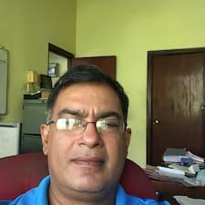 Roshan User Profile