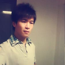 Perfil de l'usuari Mingxiao