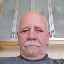 Henkilön Norbert käyttäjäprofiili