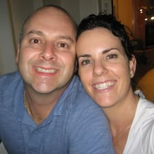 Lee & Tina Brugerprofil