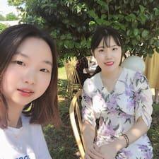 Seong User Profile
