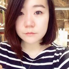 Yeonjoo (Amanda) User Profile