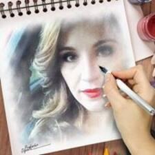 Oana Mihaela felhasználói profilja