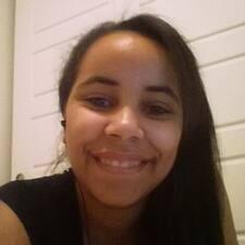 Flávia Kullanıcı Profili
