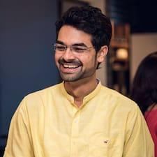 Pranav님의 사용자 프로필