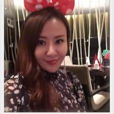 Profilo utente di 蕙如