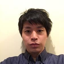 Perfil de usuario de 坂野