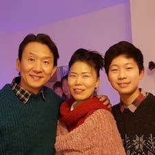 Chan Yong User Profile