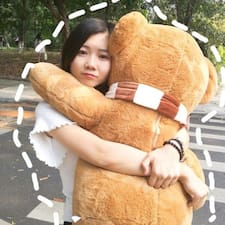 Perfil de l'usuari Xian
