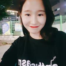 Profil utilisateur de 성주