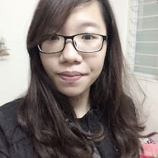 Doan Thuy Ly User Profile