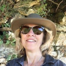 Doreen Brukerprofil