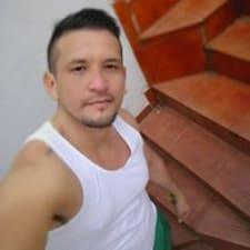 Gerardo用戶個人資料