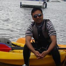 Profil utilisateur de Raghav