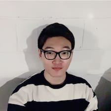 Cheolbeom User Profile