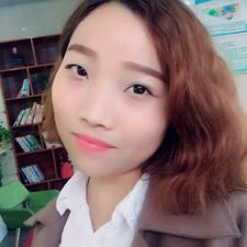 Профиль пользователя 凯丽