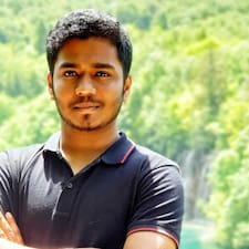 Profil utilisateur de Mohan Venkata Sai