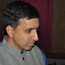 Профиль пользователя Rahul