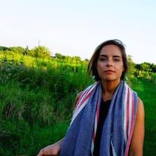 Leyla User Profile