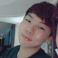 Hyeon Dong님의 사용자 프로필