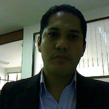 Nelson Rafael - Uživatelský profil