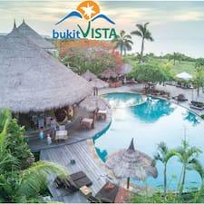 Профиль пользователя Lajoya & Bukit Vista