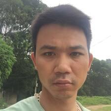 Nutzerprofil von Đàm