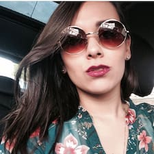 Profil utilisateur de Xitlaly Elizabeth