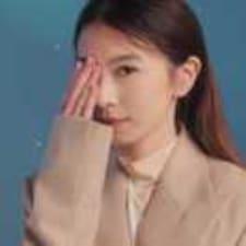 哲玮 felhasználói profilja