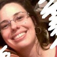 Profil korisnika Graziele Luiza