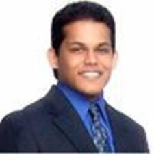 Profilo utente di Adesh