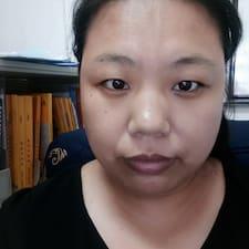 西 User Profile