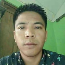 Fauzan User Profile