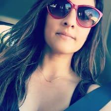 Profilo utente di Selena