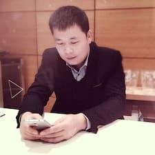啊布 felhasználói profilja